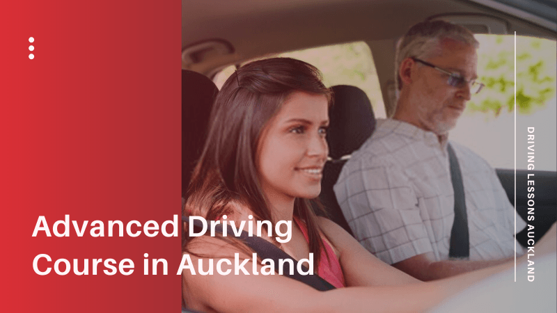 Advanced Driving Course in Auckland