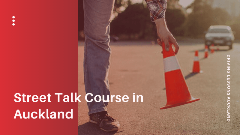 Street Talk Course in Auckland