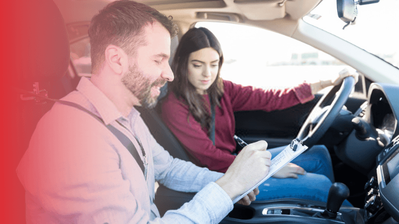 Driving Lessons East Auckland
