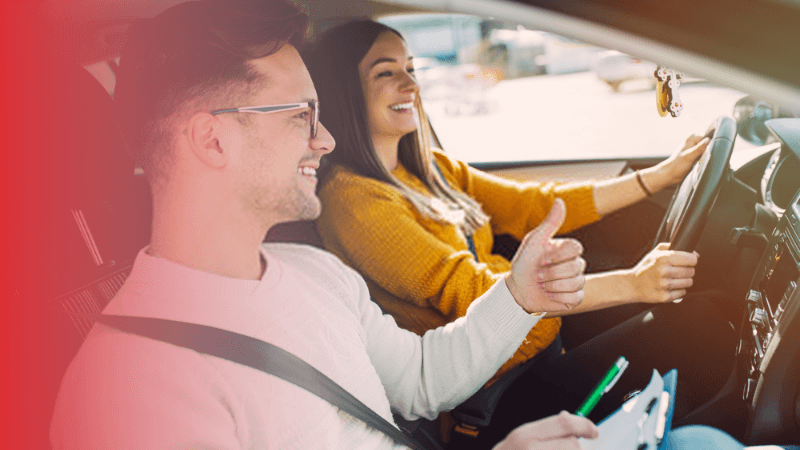 Driving Lessons West Auckland