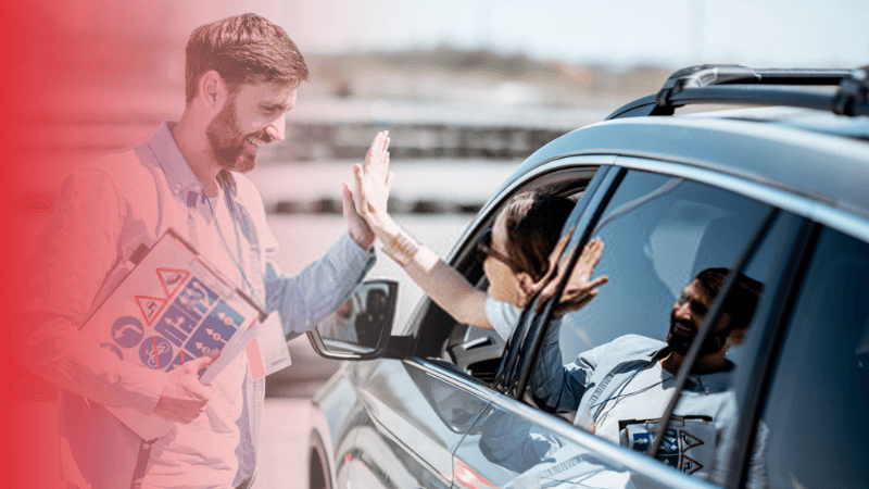 Driving Lessons North Shore Auckland